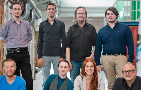 The GEElab EU team as of July of 2013